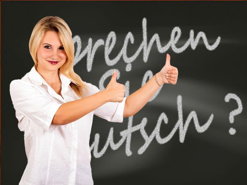 Contract management Deutsch